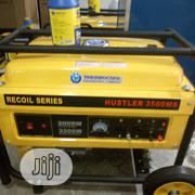 Haier Generator 3.5kva | Electrical Equipments for sale in Abuja (FCT) State, Wuse