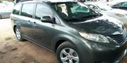 Toyota Sienna 2011 LE 8 Passenger Gray | Cars for sale in Abuja (FCT) State, Karu