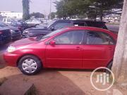 Toyota Corolla 2007 LE Red   Cars for sale in Lagos State, Ikotun/Igando