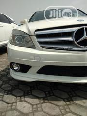 Mercedes-Benz C300 2008 White | Cars for sale in Lagos State, Lekki Phase 2