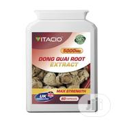 Dong Quai Extract 5000mg For Hormone Balance | Feeds, Supplements & Seeds for sale in Lagos State, Magodo