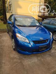 Toyota Matrix 2009 Blue | Cars for sale in Abuja (FCT) State, Wuse 2