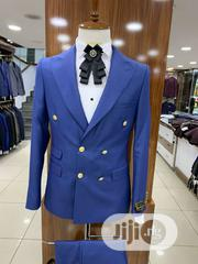 Quality Turkey Double Breasted Suit | Clothing for sale in Lagos State, Lagos Island
