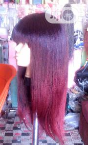 Fring Wig. | Hair Beauty for sale in Abuja (FCT) State, Gwagwalada
