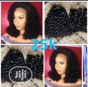 Double Drawn Baby Curls | Hair Beauty for sale in Ondo State, Akure