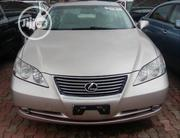 Lexus ES 2008 350 Brown | Cars for sale in Abuja (FCT) State, Karu