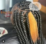 Braids,Ghana Weavings, Fixing,Wigs,Natural Styles, Etc. | Health & Beauty Services for sale in Lagos State, Ikorodu