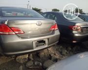 Toyota Avalon XLS 2007 Brown | Cars for sale in Lagos State, Amuwo-Odofin