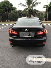 Lexus IS 2009 250 Black | Cars for sale in Lagos State, Amuwo-Odofin