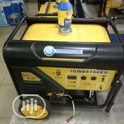 Haier Thermocool Generator | Electrical Equipment for sale in Abuja (FCT) State, Wuse