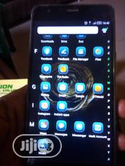 Infinix Note 4 Pro 32 GB Gold | Mobile Phones for sale in Lagos State, Isolo