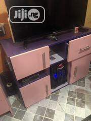 TV Stand With Sockets | Furniture for sale in Ogun State, Abeokuta North