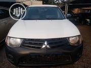 Mitsubishi L200 2010 White | Cars for sale in Abuja (FCT) State, Garki 2