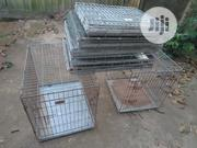 Collapsible Pet Cage | Pet's Accessories for sale in Lagos State, Ikorodu