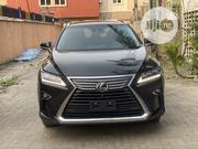 Lexus RX 2019 350 AWD Black | Cars for sale in Lagos State, Lekki Phase 1