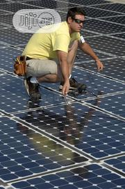 Solar And Inverter Installation For Homes And Commercial Use | Building & Trades Services for sale in Abuja (FCT) State, Jabi