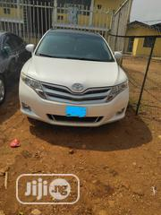 Toyota Venza 2010 AWD White | Cars for sale in Edo State, Okada