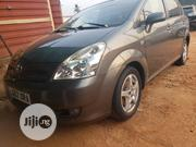 Toyota Corolla 2008 Verso 1.8 VVT-i Automatic Brown | Cars for sale in Lagos State, Ikorodu