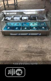 Food And Snacks Warmer | Restaurant & Catering Equipment for sale in Lagos State, Ojo