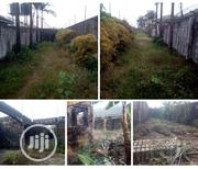 846.724sqmt Plots Of Fenced And Gated Land For Sale At Eleme | Land & Plots For Sale for sale in Rivers State, Eleme