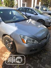Honda Accord 2005 Automatic Silver | Cars for sale in Abuja (FCT) State, Central Business District