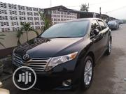 Toyota Venza 2011 AWD Black | Cars for sale in Lagos State, Surulere