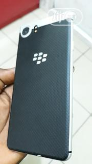 BlackBerry KEYone 32 GB Silver | Mobile Phones for sale in Abuja (FCT) State, Wuse 2