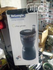 Delonghi Coffee Grinder | Kitchen Appliances for sale in Lagos State, Lagos Mainland