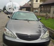 Toyota Camry 2003 Gray | Cars for sale in Rivers State, Port-Harcourt