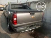 Chevrolet Avalanche LTZ 2500 4WD 2006 Gray | Cars for sale in Lagos State, Ikeja