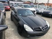 Mercedes-Benz SLK Class 2005 Black | Cars for sale in Lagos State, Ajah