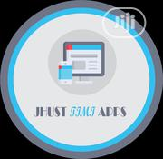 Make And Application Or Build A Website For Your Business   Computer & IT Services for sale in Lagos State, Ikorodu