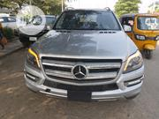 Mercedes-Benz GL Class 2013 GL 450 Silver | Cars for sale in Lagos State, Amuwo-Odofin