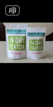 14 Days Slimming Tea | Vitamins & Supplements for sale in Lagos State, Isolo