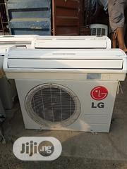 First Grade Imported 1.5 Hp Split Unut Airconditioners | Home Appliances for sale in Lagos State, Surulere