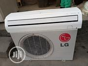 Pure Tokunbo 1.5hp Split Aircondition From Korea and Honkon | Home Appliances for sale in Lagos State, Surulere