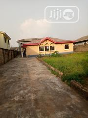 Four Bedroom Bungalow At Ayobo | Houses & Apartments For Sale for sale in Lagos State, Ipaja