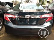 Toyota Camry 2013 Green | Cars for sale in Lagos State, Lekki Phase 2