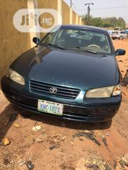 Toyota Camry 2002 Green | Cars for sale in Delta State, Oshimili South