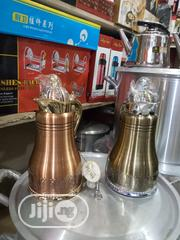 High Quality Stainless Steel Jug   Kitchen Appliances for sale in Lagos State, Amuwo-Odofin