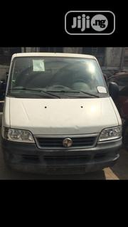 Foreign Used FIAT DUCATO 2003 Model | Buses & Microbuses for sale in Lagos State, Apapa