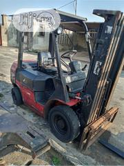 Forklift Truck | Heavy Equipments for sale in Lagos State, Ikeja