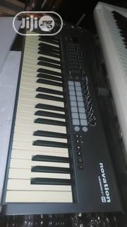 Novation Midi Studio Keyboard (London Use) | Musical Instruments & Gear for sale in Lagos State, Ojo