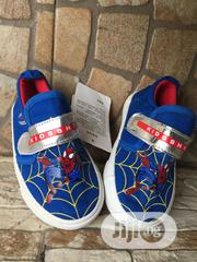 Spiderman Boys Soft Shoes   Children's Shoes for sale in Lagos State, Kosofe