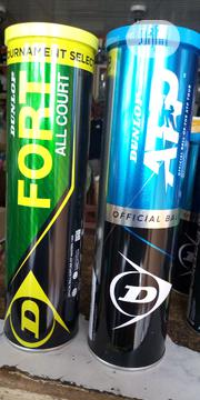 Original Lawn Tennis Ball   Sports Equipment for sale in Lagos State, Surulere