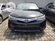Toyota Camry 2012 Black | Cars for sale in Lagos State, Lekki Phase 2