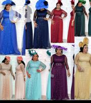 Trending Turkish Back To Back Maxi Dress Is A Hit Anytime & Day 8 Colr | Clothing for sale in Lagos State, Lagos Island