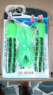 Counting Skipping Rope   Sports Equipment for sale in Lagos State, Surulere