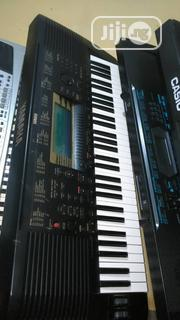 Yamaha Keyboard Psr730(London Use) | Musical Instruments & Gear for sale in Lagos State, Ojo