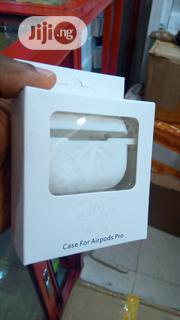 Apple Airpod Pro Case Cover | Headphones for sale in Lagos State, Ikeja